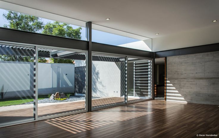 Gallery of TCH House / Arkylab - 4