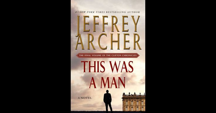 This Was a Man by Jeffrey Archer on iBooks