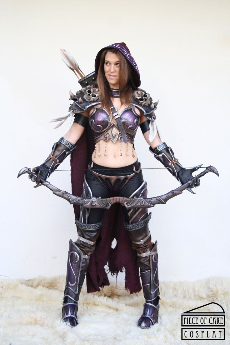 80 best World of Warcraft Cosplay images on Pinterest