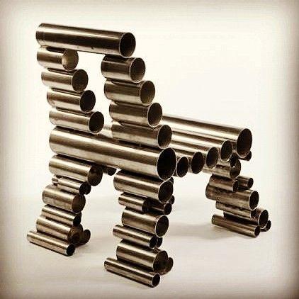 Designerski fotel http://coolhunters.pl