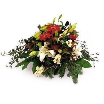 Send Floral Arrangements New Zealand Wide