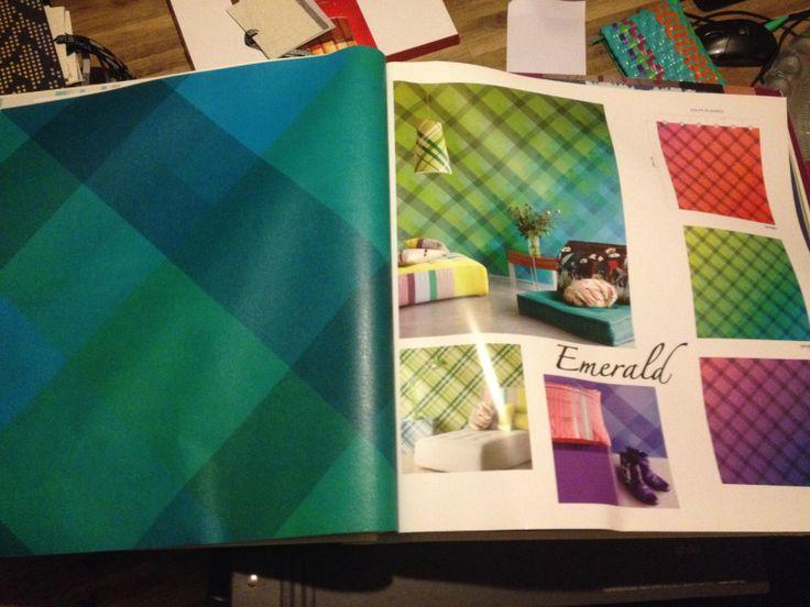 No. 301991 (pagina 17) Eijfinger Mystic In verschillende kleuren te krijgen (zie rechterkant).