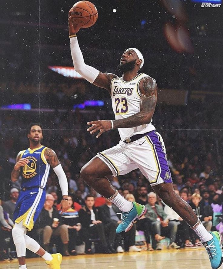 Pin by Kingston Hodges on LEBRON James dunk on Jordan in