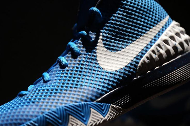 Have you had a chance to pick up your pair of the new Kyrie Irving shoe, the Nike Kyrie 1 yet? The Cavs All-Star point guard was the most recent addition to Nike Basketball's storied list of signature athletes, and … Continue reading →
