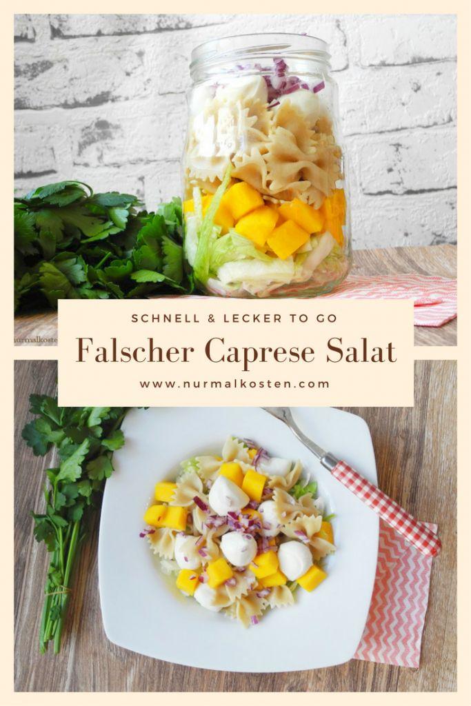 87 besten Salat Bilder auf Pinterest | Dressings, Summer und Finger food