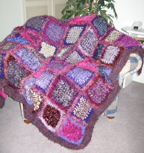 butterfly loom