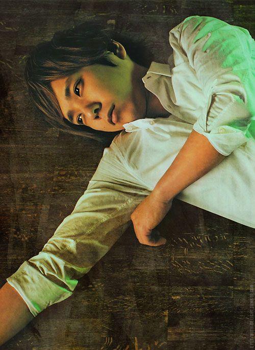 Kazunari Ninomiya, Arashi, from eyes-with-delight.tumblr.com. 二宮和也, 嵐.