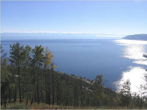 Lago Baikal – Un luogo, un libro   Polizzi Editore
