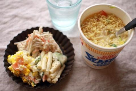 Noodle Weenies Recipe — Dishmaps