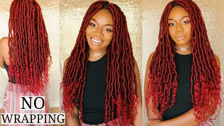 Hair Style Exports: 1000+ Ideas About Goddess Locs On Pinterest