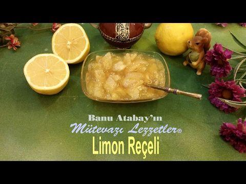 Limon Reçeli - YouTube