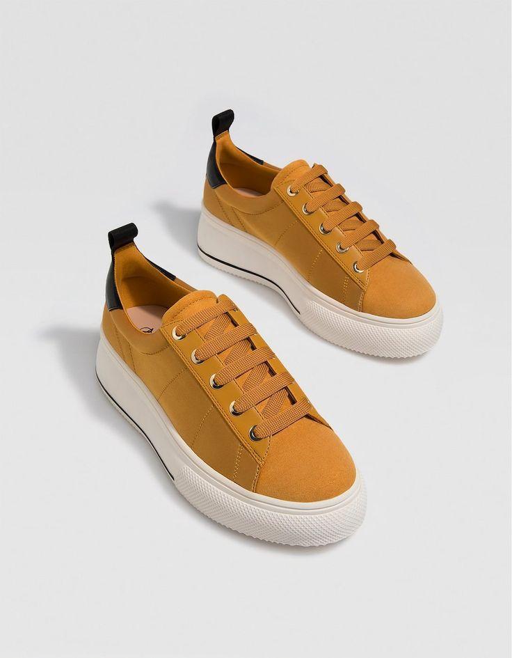 Sneaker Plateau Plateau Sneaker Alle AffiliatelinkSenfgelbe AffiliatelinkSenfgelbe Alle AffiliatelinkSenfgelbe hQxtBCrdso