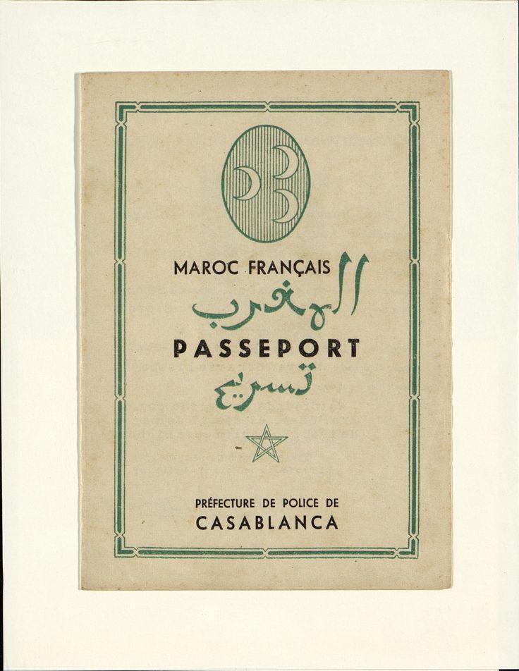 11.Casablanca (Ingrid Bergman). Dirigida por Michael Curtiz. [1942].#ProgramasdeMano #BbtkULL #Troquelados #DiadelLibro2014