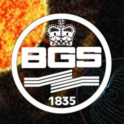 BGS Space Weather