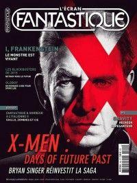 L'Ecran Fantastique #349 : X-Men : days of future past