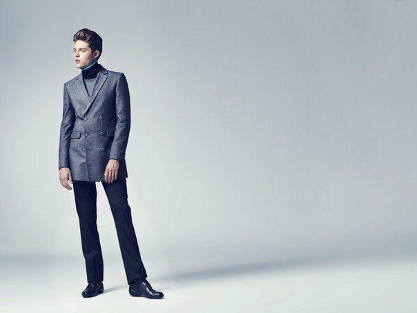 #MENSFASHION #Новый #сезон | Новые #стильные #образы для особых случаев www.mens-fashion.ru