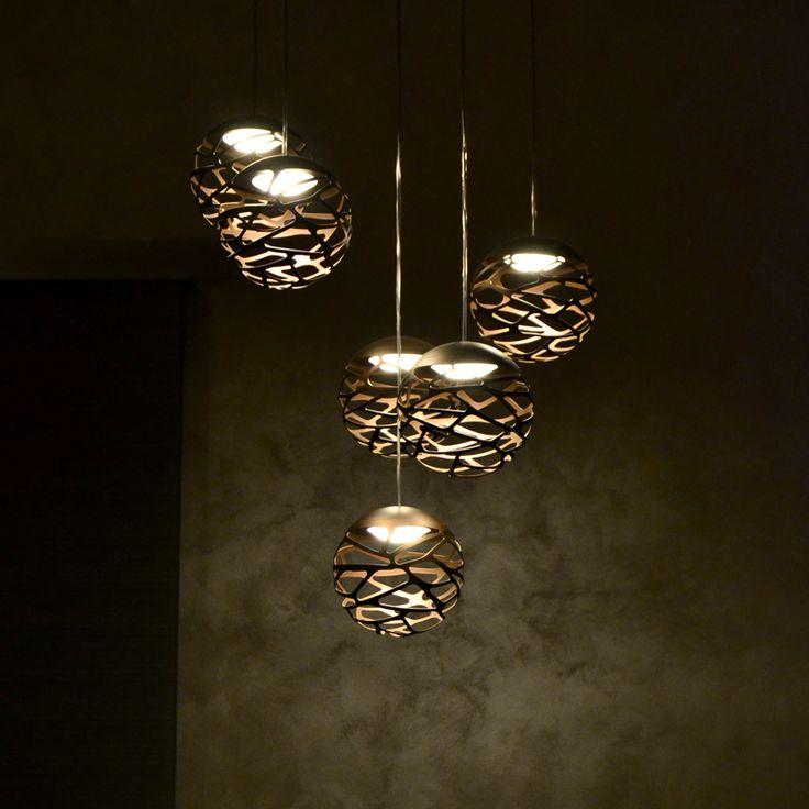 In coppery bronze version http://bit.ly/2j0CEcE  Thanks to @emozionidiluceregazzoni