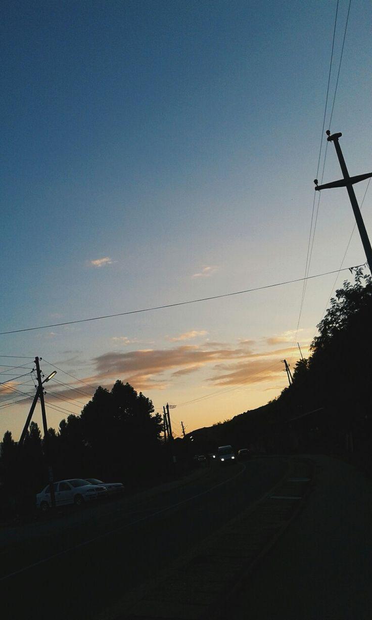 #sunset#sunrise#yellow#orange#blue#sky#sun#fall#cold#tumblr#qualitytumblr#autumn#love#night#walk#october#hello#girl#girly#girlytumblr#love#slime#quality