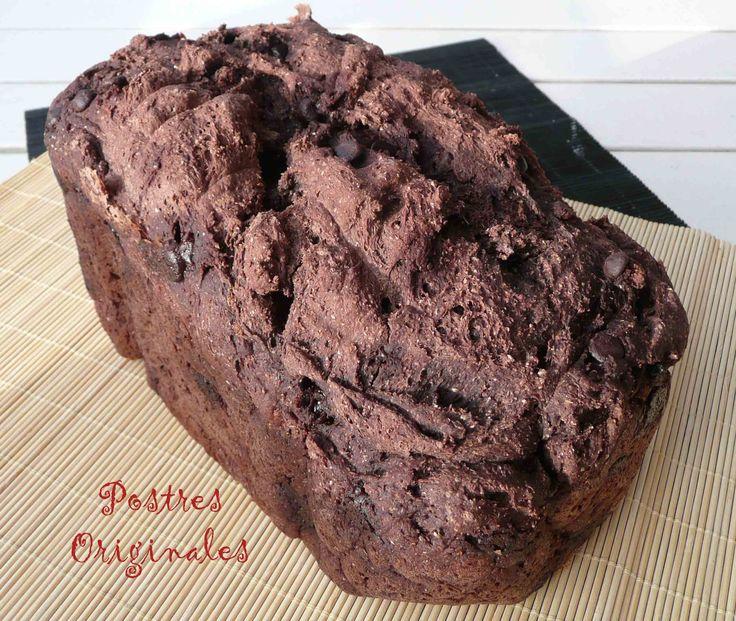 Pan de Chocolate - Panificadora - ¿Cómo hacer Pan Casero?