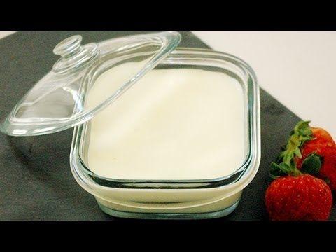 Comment faire un yaourt sans yaourtièreo