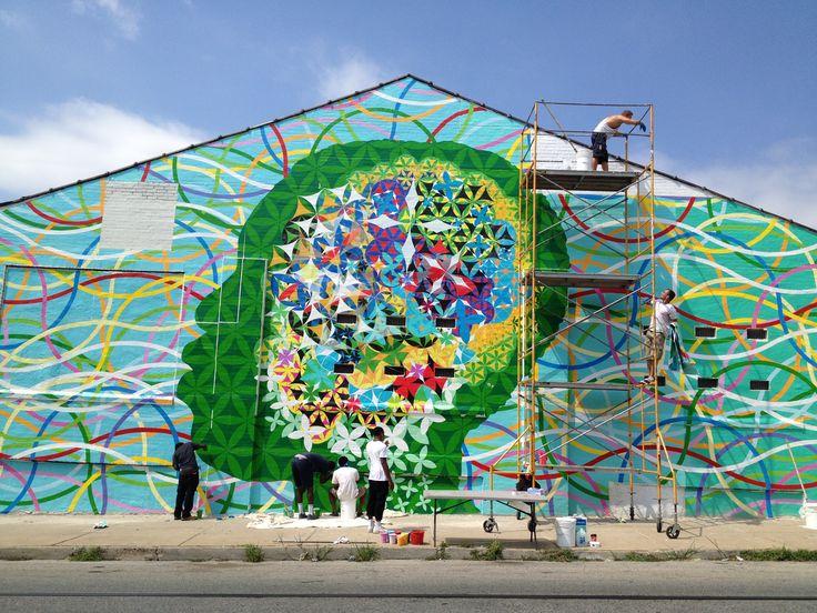 12 best images about timna 39 s art room mural art on for City of philadelphia mural arts program