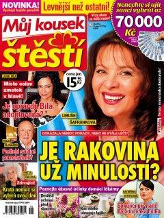 Můj kousek štěstí | RF-Hobby.cz