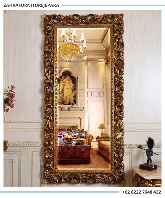 Harga Cermin Besar Ruang Tamu  Desainrumahidcom