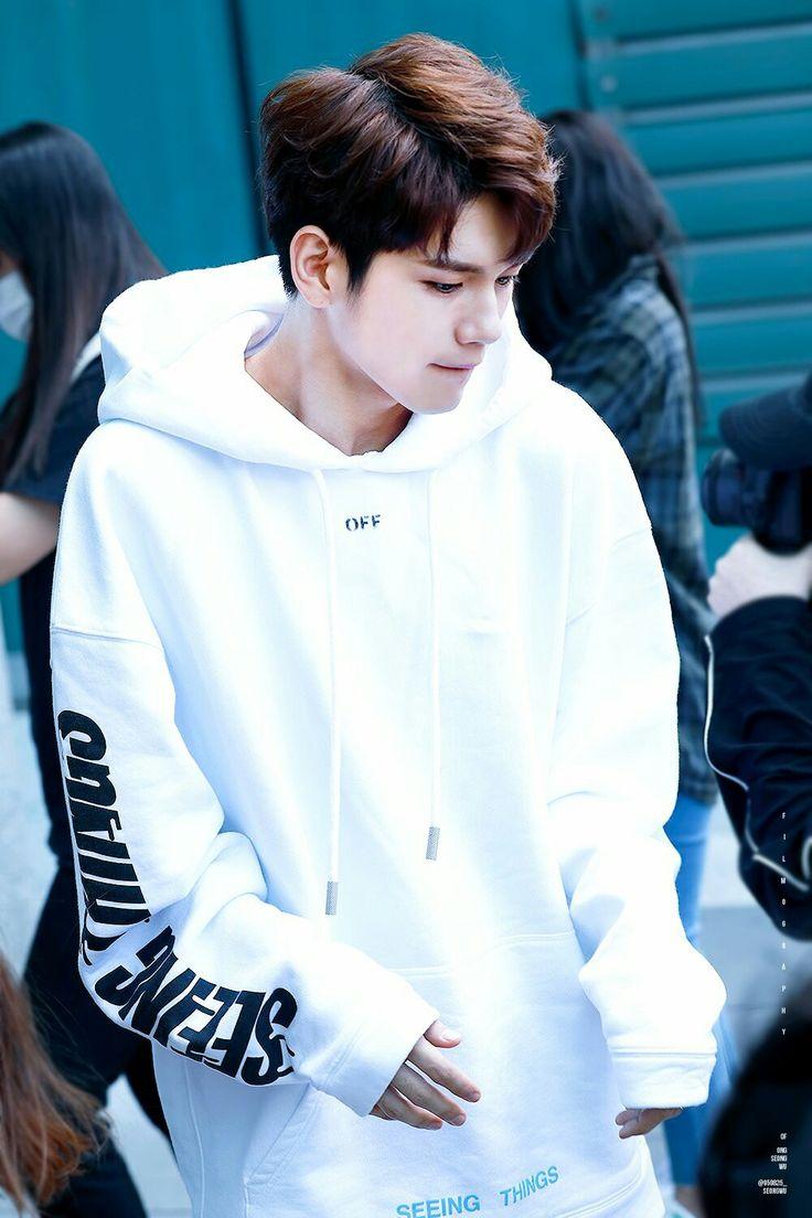 Seong Woo ❤️