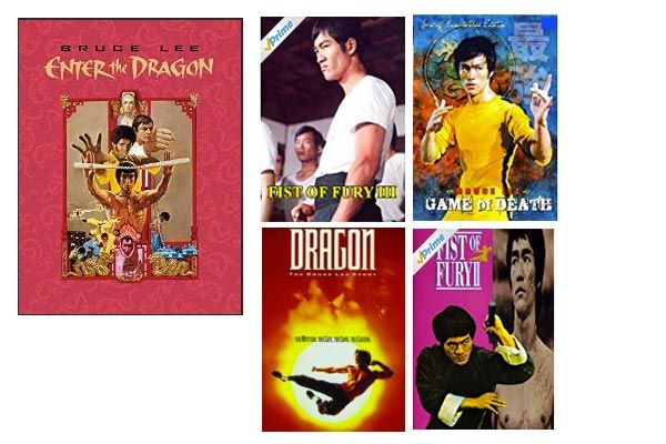 101 Best Small Gifts Ideas For Men in His Stocking Stuffer on This Coming Christmas (Infographics) -  Bruce Lee Movie Collection