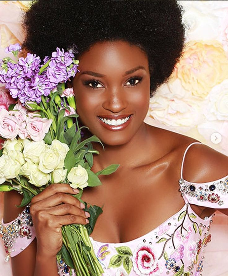 Jamaican Hairstyles Gallery: 15 Stunning Photos Of Davina Bennett, The Miss Universe