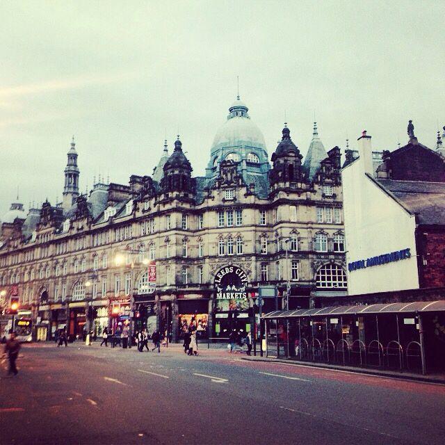Leeds ☺️