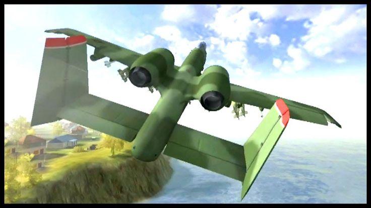 Battlefield 2 Jet Camera Effects like in Battlefield 4 and Battlefield 3...