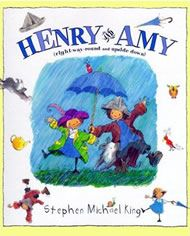 Students love this book because they can find a little bit of themself reflected in the characters. Use as a companion to Pearl Barley and Charlie Parsley.