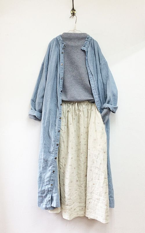 Coordinate vol.12 | nest Robe ONLINE SHOP | nest Robe Shop Blog | ネストローブの公式ショップブログ