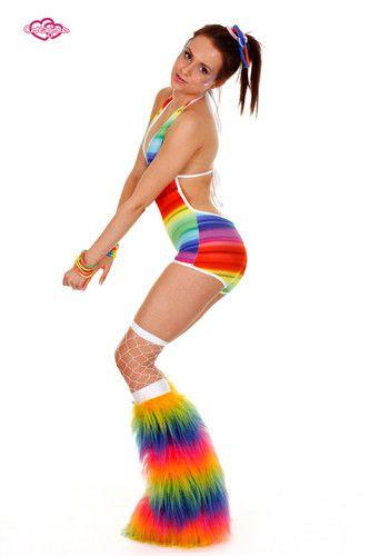 suzie rainbow