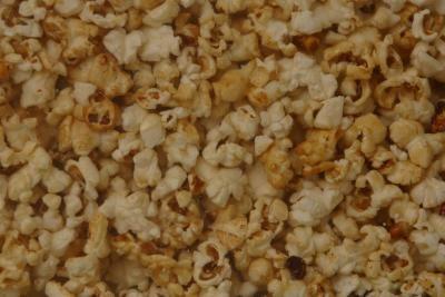 Tipos inusuales de palomitas de maíz | eHow en Español
