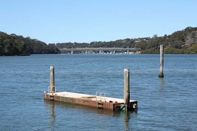 Oatley, Georges River