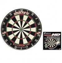 Unicorn Eclipse Pro HD Offizielles PDC Bristle Dart Board 79450