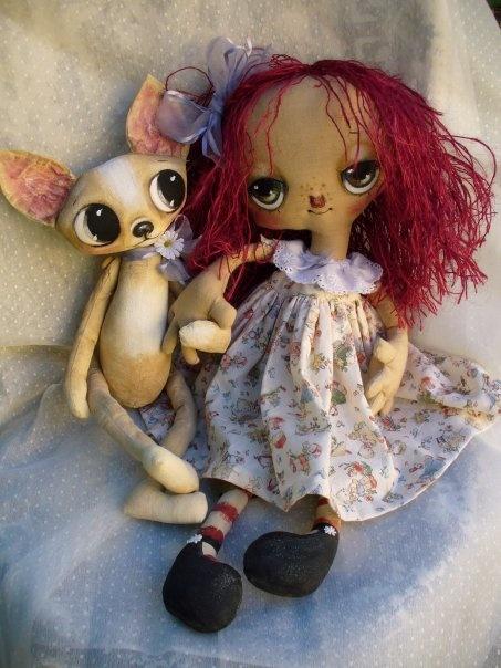 Annie: Dolls Dolls Dolls, Softies Plush, Clothing Dolls, Dolls Figurative, Dolls Clothing, Rag Dolls, Dolls Patterns, Art Dolls, Clothing Softies