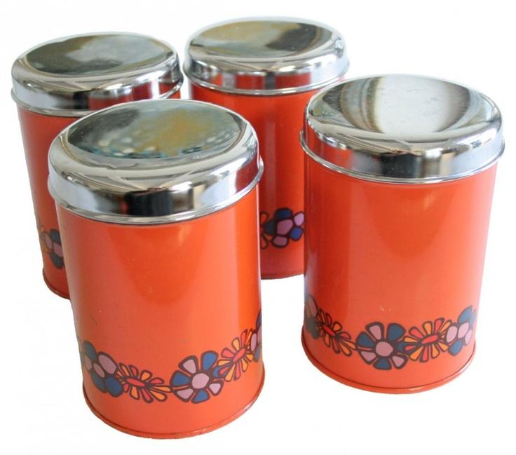 Brabantia storage cans  Dessin Diana