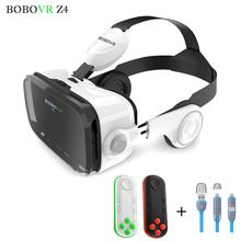 BOBOVR Z4 Pro Leather Version 120 FOV 3D VR Glasses Virtual Reality Helmet Oculus Cardboard Google Glass for 4-6'phone + Remote     Tag a friend who would love this!     FREE Shipping Worldwide     #ElectronicsStore     Buy one here---> http://www.alielectronicsstore.com/products/bobovr-z4-pro-leather-version-120-fov-3d-vr-glasses-virtual-reality-helmet-oculus-cardboard-google-glass-for-4-6phone-remote/