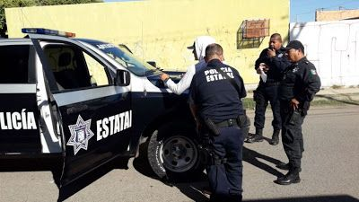 SEMANARIO BALUN CANAN: Asegura PESP más de 13 mil dosis de droga en el Es...