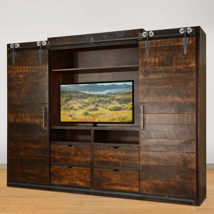 modern contemporary entertainment centers wall units center industrial craftsman with fireplace custom designs