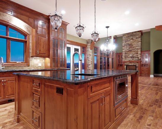 210 Best Kitchen Lighting Images On Pinterest Kitchen