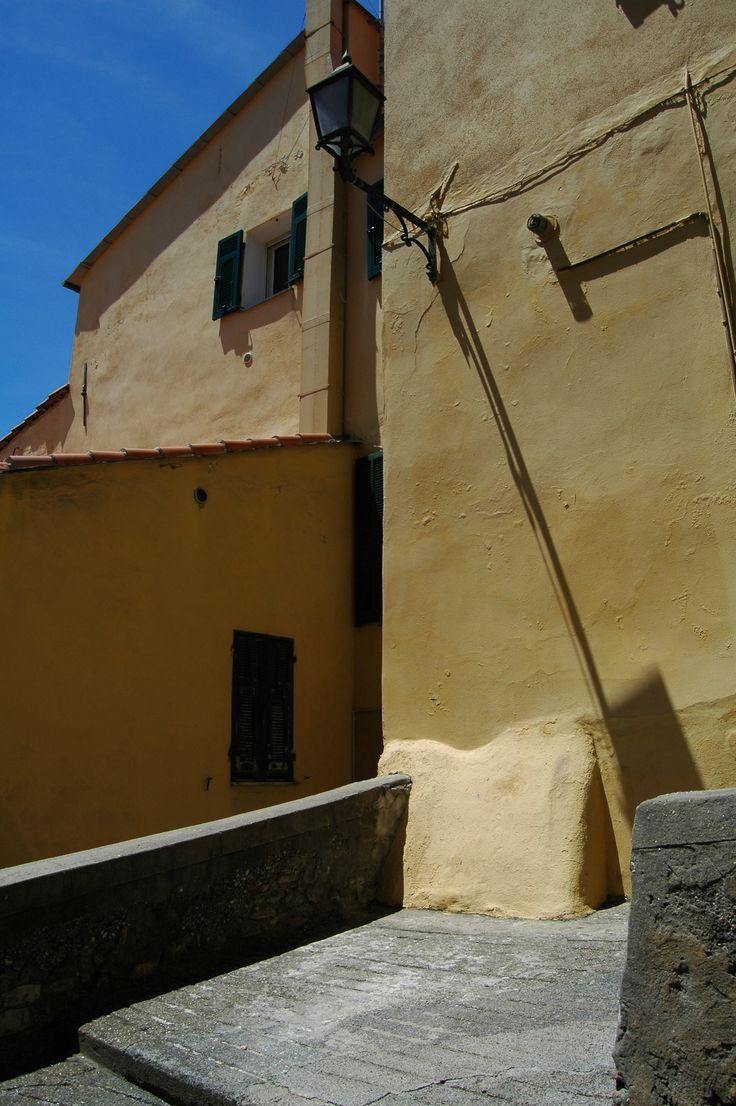 Imperia - Via Gorizia
