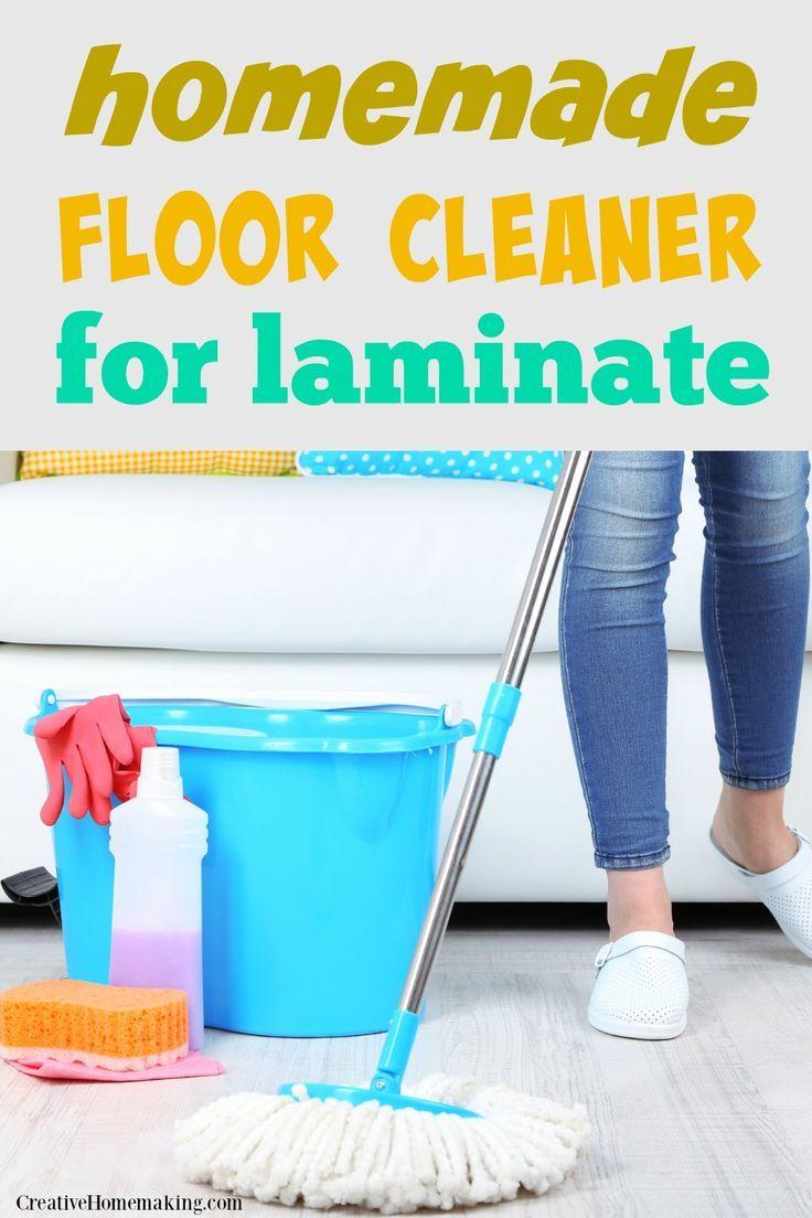 Best homemade floor cleaner for spray mops creative