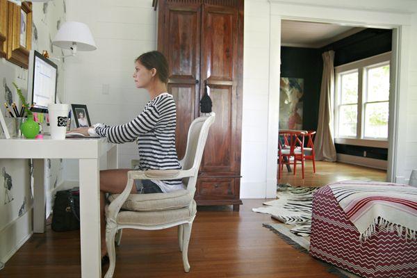 Inside the Closet of Interior Designer Anna Beth Chao (Mighty Closet)