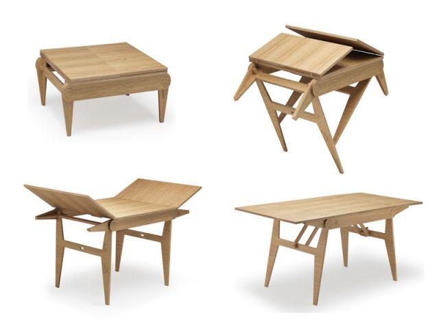 des combles les plus astucieux cerca con google furniture pinterest studios combles et. Black Bedroom Furniture Sets. Home Design Ideas