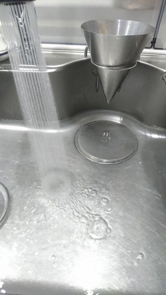 排水溝のお手入れどうしてる お掃除のプロから直伝した毎日の