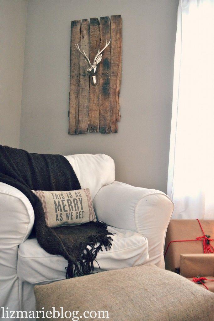 die 25 besten ideen zu deko geweih auf pinterest hirschgeweih deko geweihe und blumen sch del. Black Bedroom Furniture Sets. Home Design Ideas
